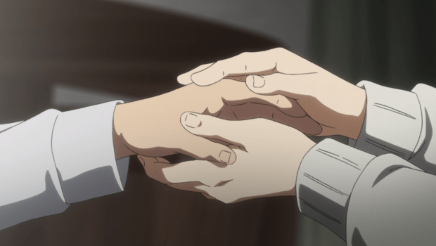 The Promised Neverland Ep 9 (12)