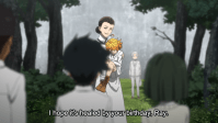 The Promised Neverland Ep 9 (2)