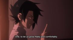 The Promised Neverland Ep 9 (27)