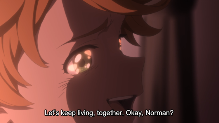 The Promised Neverland Ep 9 (36)