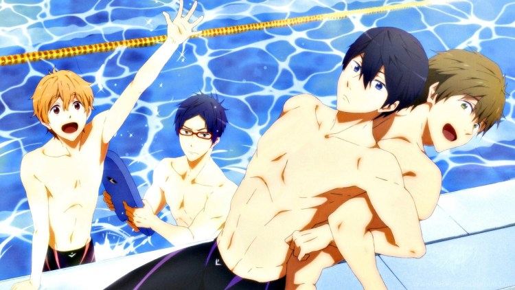 anime free wallpaper