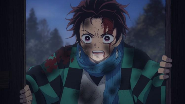 Demon Slayer Kimetsu no Yaiba Episode 2 (33)