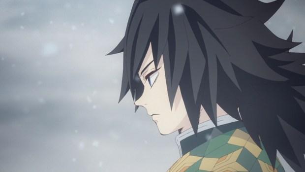 Demon Slayer Kimetsu no Yaiba Episode 2 (35)