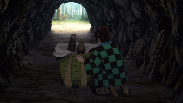 Demon Slayer Kimetsu no Yaiba Episode 2 (8)