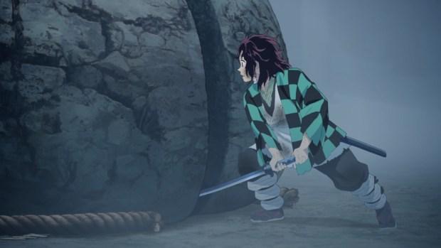 Demon Slayer Kimetsu no Yaiba Episode 4 (5)