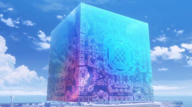 Kado cube
