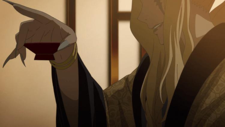 Kakuriyo Bed and Breakfast for Spirits (162)
