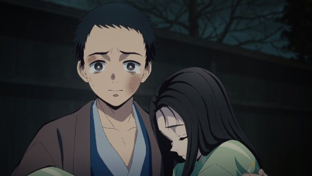 Demon Slayer Kimetsu no Yaiba Episode 6 (45)