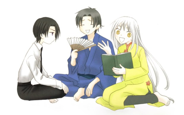 Fruits.Basket.cute