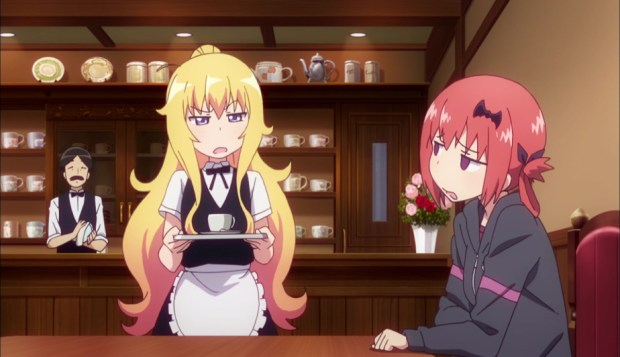 gabriel dropout cafe