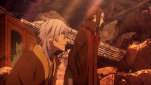 Bungo Stray Dogs Season 3 ep11 (16)