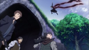 Bungo Stray Dogs Season 3 ep11 (18)