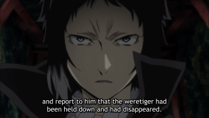 Bungo Stray Dogs Season 3 ep11 (31)