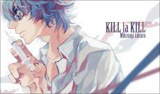 Mikisugi from Kill la Kill - Google Search