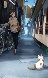 anime alleyway - Google Search