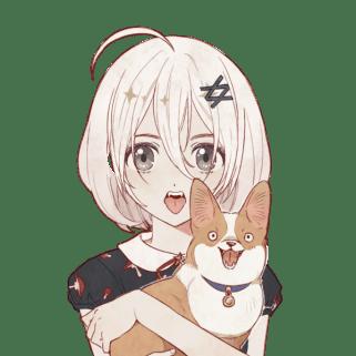 Puppy Rini