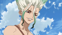 Dr Stone ep8-3 (3)