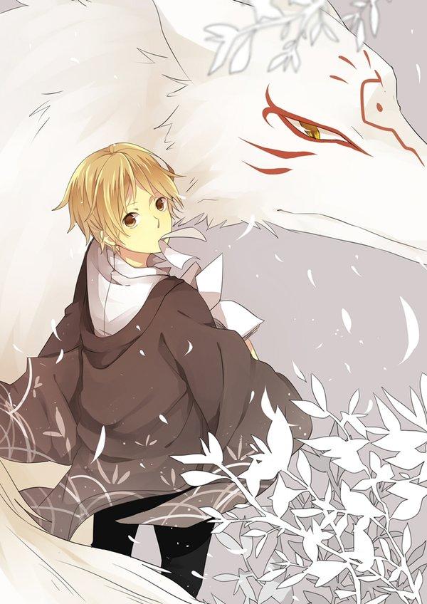Natsume.Yuujinchou.3