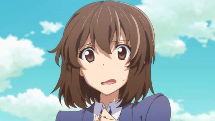 anime nervous