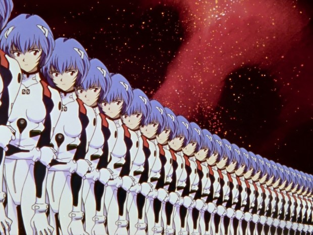 lots of Rei