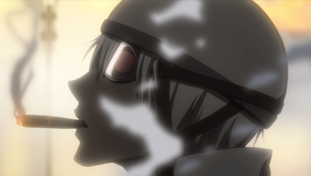 Blood Blockade Battlefront ep12 (4)
