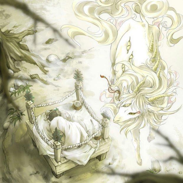 Hoozuki 2