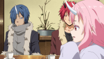 That time I got reincarnated as a slime ep9-12 (21)