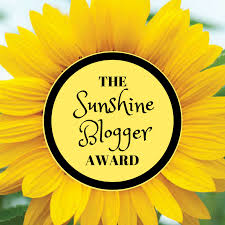 sunshine blogger 2