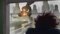 Blood Blockade Battlefront and Beyond ep1-2 (3)