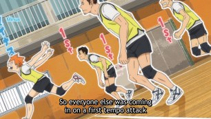 Haikyuu To The Top ep8-1 (4)