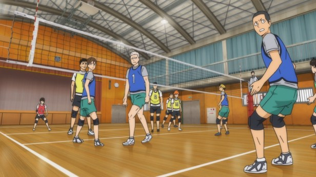 Haikyuu To The Top ep8-3 (1)
