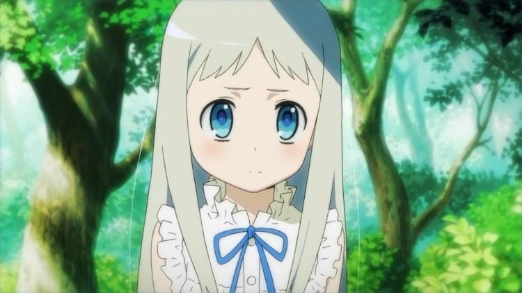 anime gohst