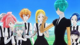 Land of the Lustrous ep8-12 (5)