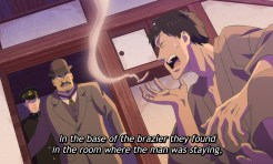 Woodpecker Detective's Office ep7 (14)