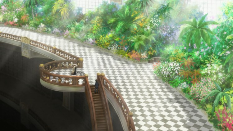 gosick-conservatory