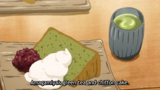 Yotsuiro Biyori - Come for the Tea, Stay for Everything Else - I drink and watch anime (2)