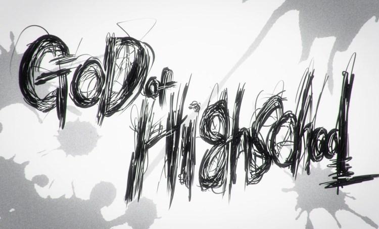 The God of Highschool ep9 (38)