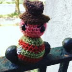 Freddy Krueger Crochet