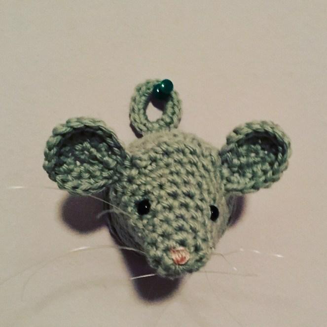 Crochet Taxidermy