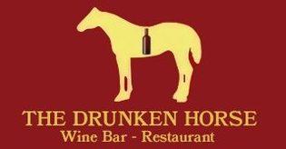 The Drunken Horse Saint Augustine