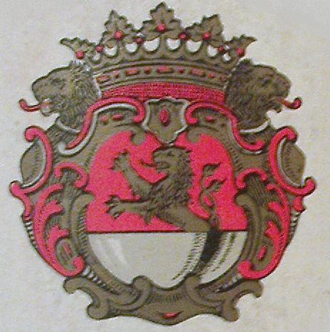 Schloss Eltz - Wappen