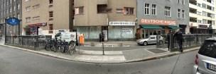 Nobelhart & Schmutzig Billy Wagner - Kochstrasse in bester Nachbarschaft