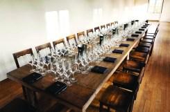 Tasting Room Hautvillers by Michel Jolyot