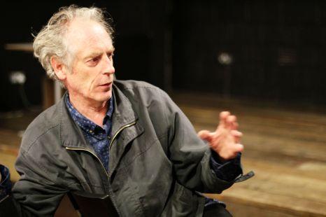 Julian Maynard Smith (Station House Opera)