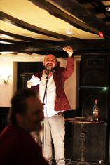 Nathan Birkinshaw - The Oval Tavern