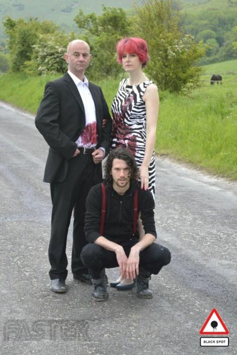 SPOILERS the murderous McKenzie family