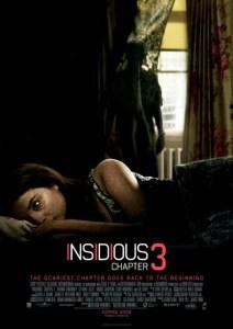 Insidious 3 new poster horror movie 2015 (1)