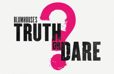 Truth-Dare