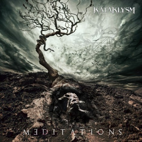 Kataklysm-Meditations