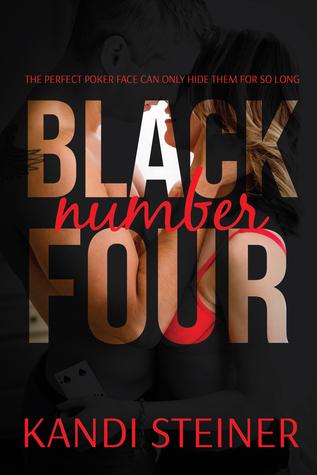 black-number-four